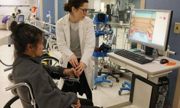 Stroke Rehab at NYU Langone Hospital-Brooklyn Earns Fourth Gold Seal of Approval
