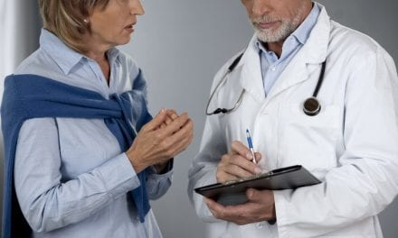 Parkinson's Patients with OFF Periods? 'Do Tell' Your Doctor
