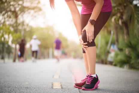 Treat Runner's Knee with Exercise Therapy, a PT Suggests in New Study