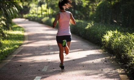 Running May Exacerbate Rheumatoid Arthritis Symptoms