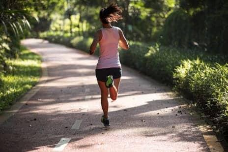 Running May Exacerbate Rheumatoid Arthritis Symptoms