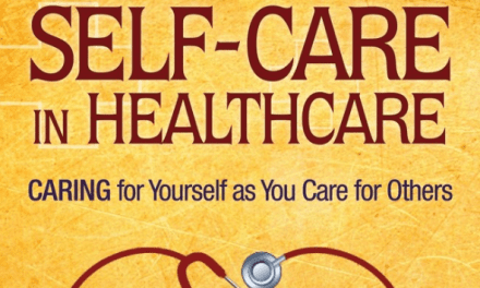 Physical Therapist Shares Importance of Self-Care in Book