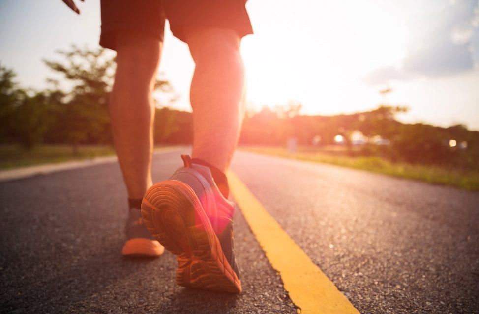 Slowpokes Beware: How Quickly You Walk Could Indicate Your Brain and Body Health