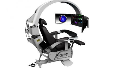 NeuroPod PRO Offers Brain Injury Assessment and Recovery