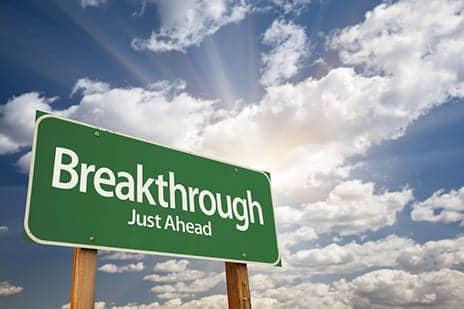 FDA Designates neuroQWERTY as 'Breakthrough Device'