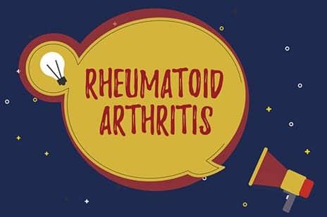 Infrared Light Offers Rheumatoid Arthritis Diagnosis and Treatment