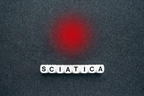 Sciatica Common, Tied to Other Conditions in Older U.S. Adults