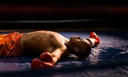 Knockout: In Boxing, Brain Damage Is the Goal