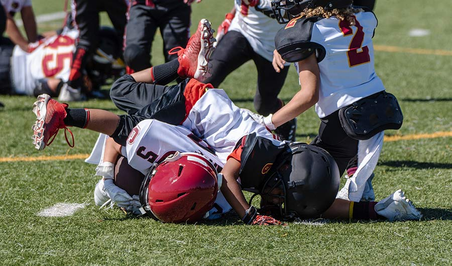 New Report Assesses State of Concussion Research in Youth Sports