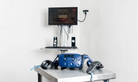 New Virtual Reality Module Targets Chronic Low Back Pain