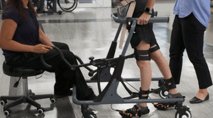 Spartan Gait Training Tool Released to Market