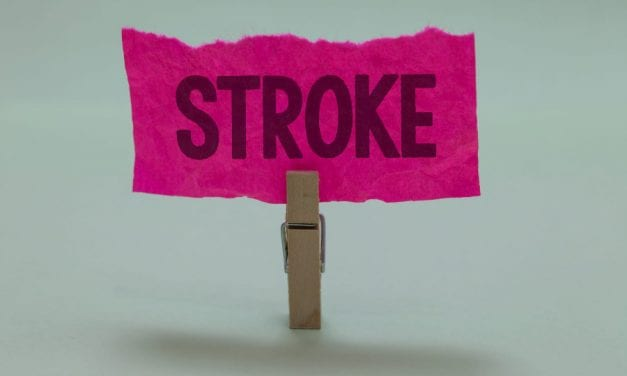 High-Tech for Stroke Rehab is Here to Stay