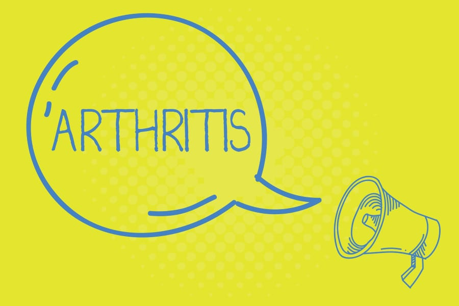 'A Mandate for Action' Report Reveals the Effects of Arthritis