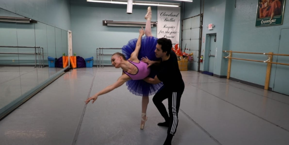 Is Ballet A Sport? Doctors And Dancers Think So