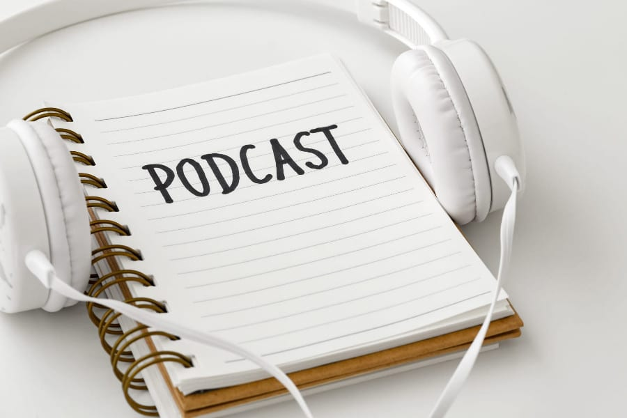 New Podcast: Navigating COVID-19 with Parkinson's