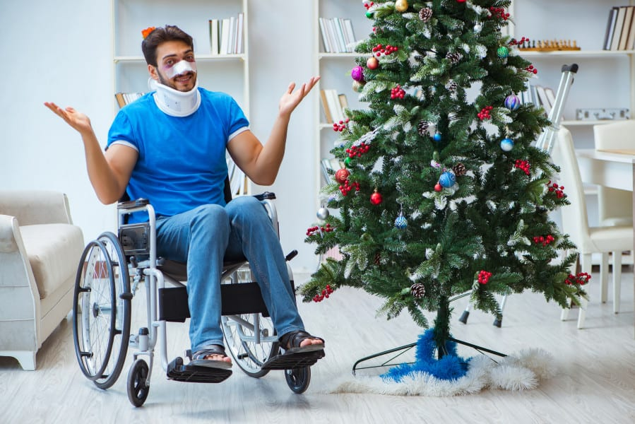 Avoid Holiday Injuries with These Tips