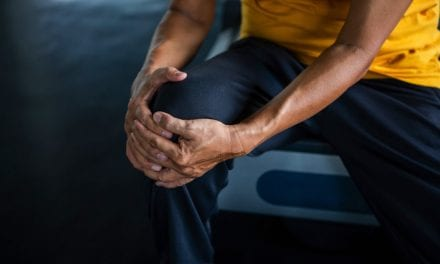 Knee Injuries in Early Adulthood May Hasten Arthritis