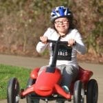 Utah Car Dealers Donate Pumper Cars to Area's Special Needs Kids