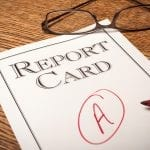 Does Your Practice Get Straight 'A's?