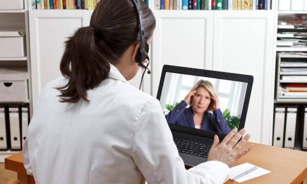 Telemedicine May Be as Effective as an Office Visit for Neurological Issues