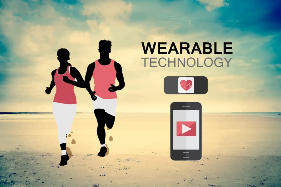 Big Picture of Wearables in Sports Injury Management