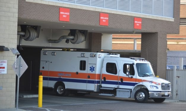 Even in Big Cities, Mobile Stroke Units Save Time and Brain Cells