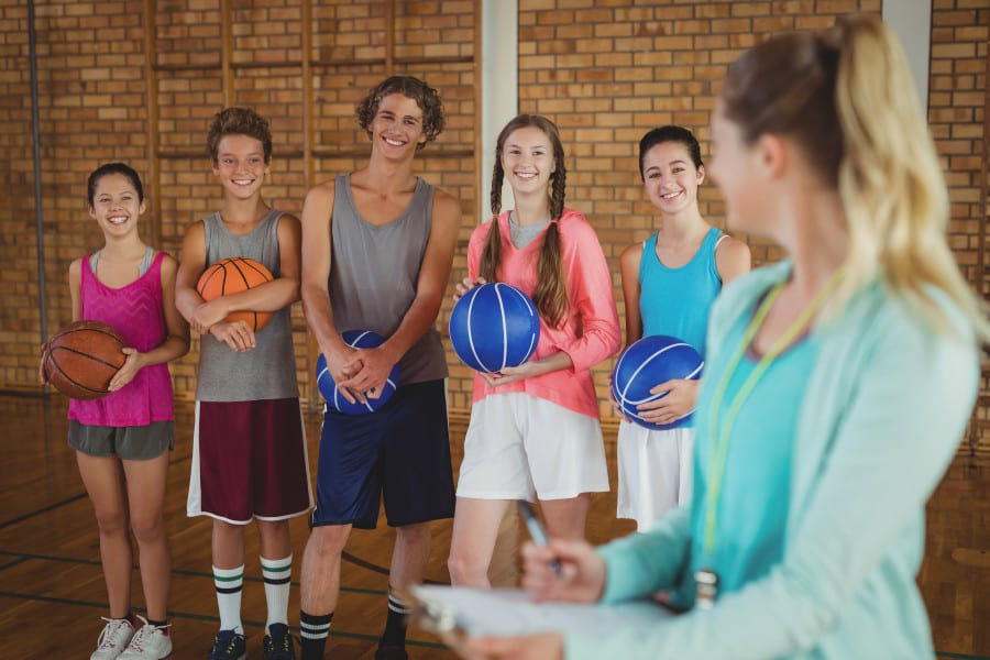 One in Three U.S. High Schools Have No Athletic Trainers