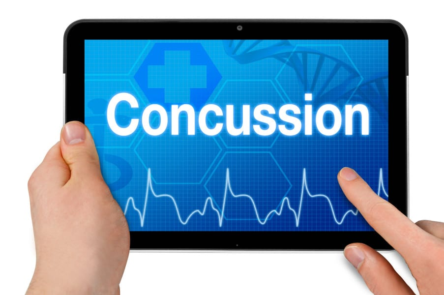 High Schools Struggle to Follow State Concussion Laws