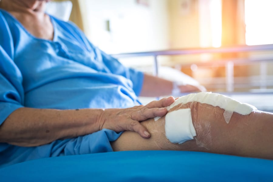 Knee Replacement Surgery is All About the Timing for Best Results