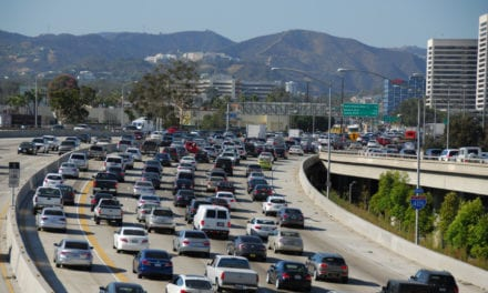 When 'Time is Brain,' LA Traffic Can Affect Timeliness of Stroke Care