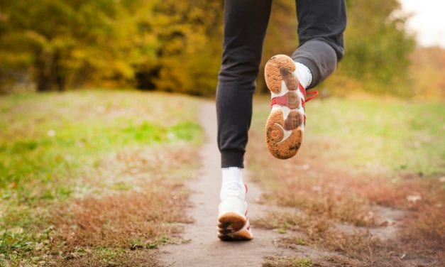 Will Changing a Runner's Strike Pattern Help Prevent Injuries?