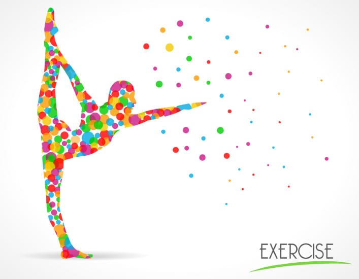 Incorporate Music and Dance Into MS Rehab to Aid Fitness