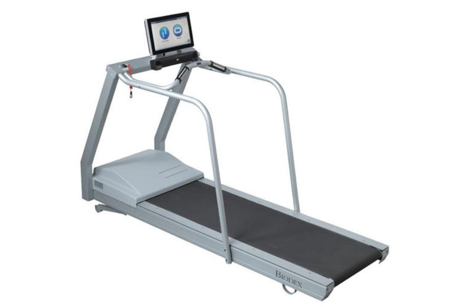 Gait Trainer 3 to Incorporate ActiveStep Fall Prevention Technology