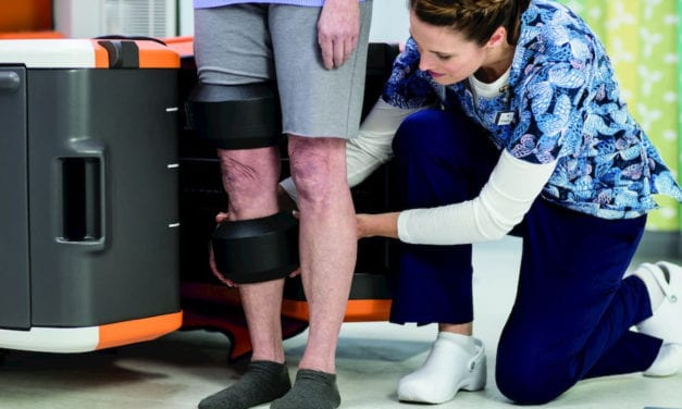 Carestream's OnSight 3D Extremity System Provides Images at the Point of Care
