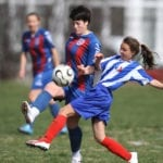 Are ACL Tears Really More Common in Women?