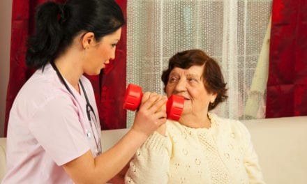 Physical Therapy Proven to Pay Off for Home Health Dementia Patients