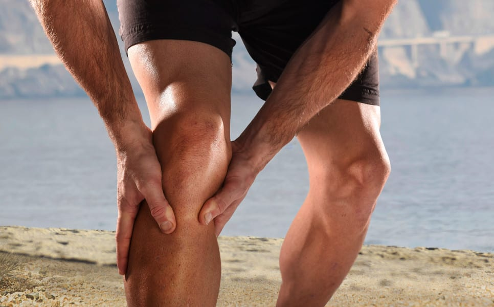 How Emotions Improve Return to Sport After Knee Injury
