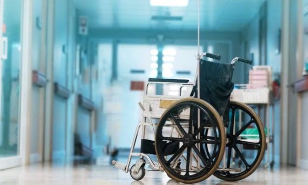 Avoid Unplanned Hospital Readmissions by Intervening Early, Study Opines