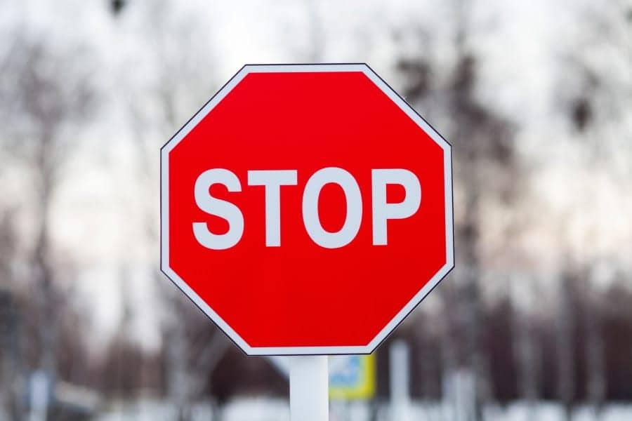 BT13: A Possible Parkinson's Stop Sign?