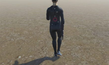 Virtual Reality Offers a Helping Hand to Complete PT Exercises at Home