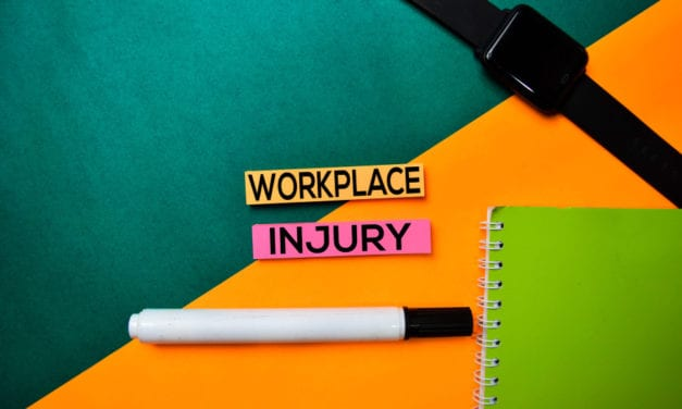 Prevention and Management of Workplace Injuries—a Perspective