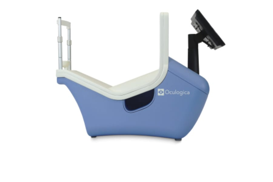 Midwest Orthopaedics at Rush Acquires EyeBOX Eye Tracking Technology to Assess Concussion