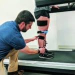 Using Objective Data to Identify and Treat Knee Pain