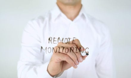 Now Available: Remote Monitoring Technology for Home Therapy