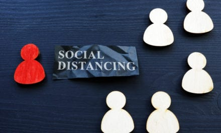 Physical Therapists Balancing Rehab with Social Distancing
