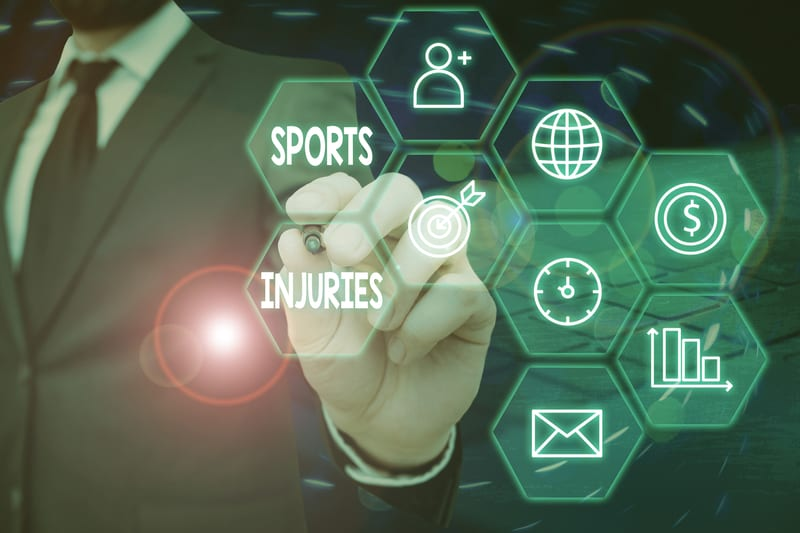 Stop Trivializing Pain in Sports, Sports Medicine Researcher Opines