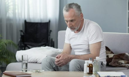 Death, Nursing Homes, Coronavirus