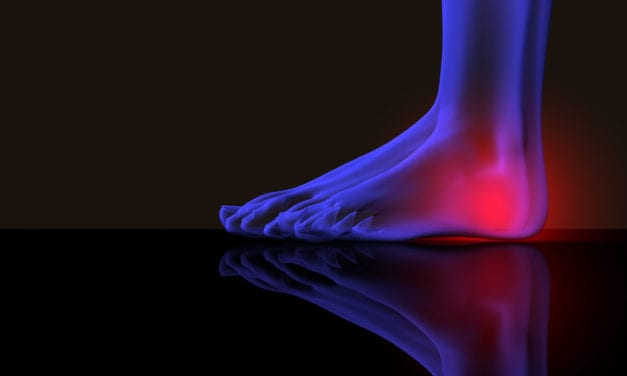 6 Ways to Relieve Sore Feet