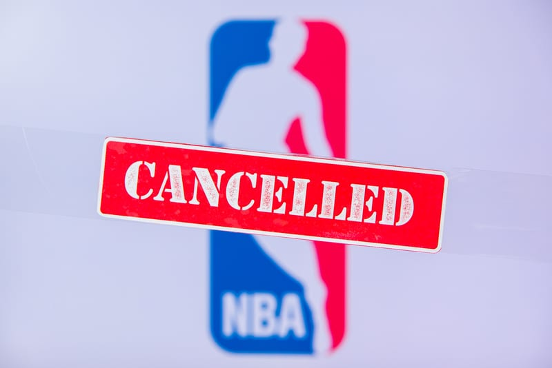 How NBA Commissioner Adam Silver's Decision May Have Slowed Coronavirus Spread in Sports
