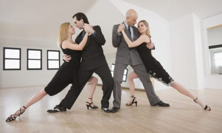 FSU Researchers Investigate How Tango May Help Parkinson's Patients